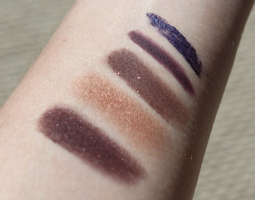 Swatches - Light