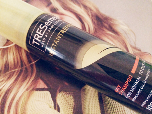 Empties: Hair | All Dolled Up