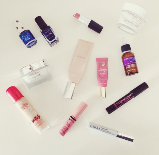 July Favourites 2014 | All Dolled Up