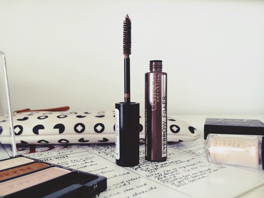 Shop the Stash: Catrice Eyebrow Filler | All Dolled Up