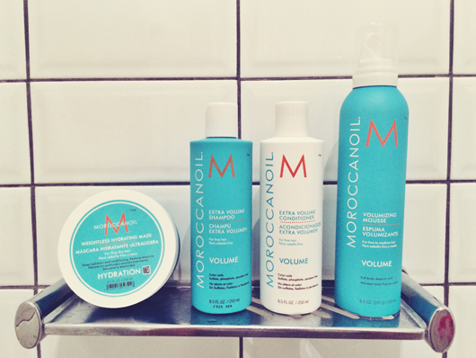 Moroccanoil South Africa | All Dolled Up