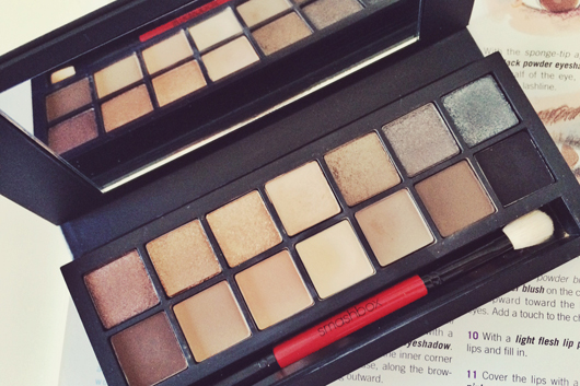 Smashbox Full Exposure Palette Review | All Dolled Up