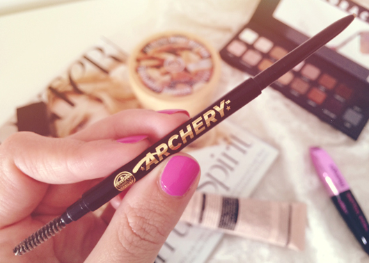 Soap & Glory Archery Pencil | All Dolled Up