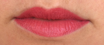 Wet n Wild Mega Last Lip Color in Rose-bud swatch | All Dolled Up