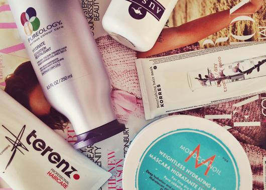 Best Conditioners for Very Dry Hair | All Dolled Up