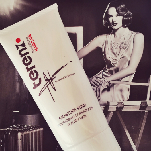Terenzo Moisture Rush Conditioner | All Dolled Up