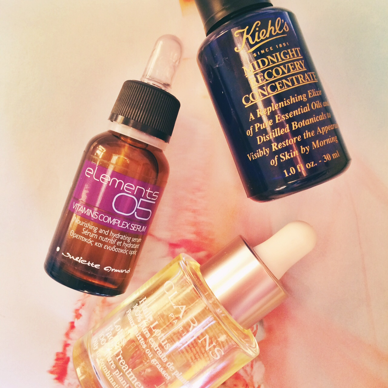 Winter skincare essentials | All Dolled Up