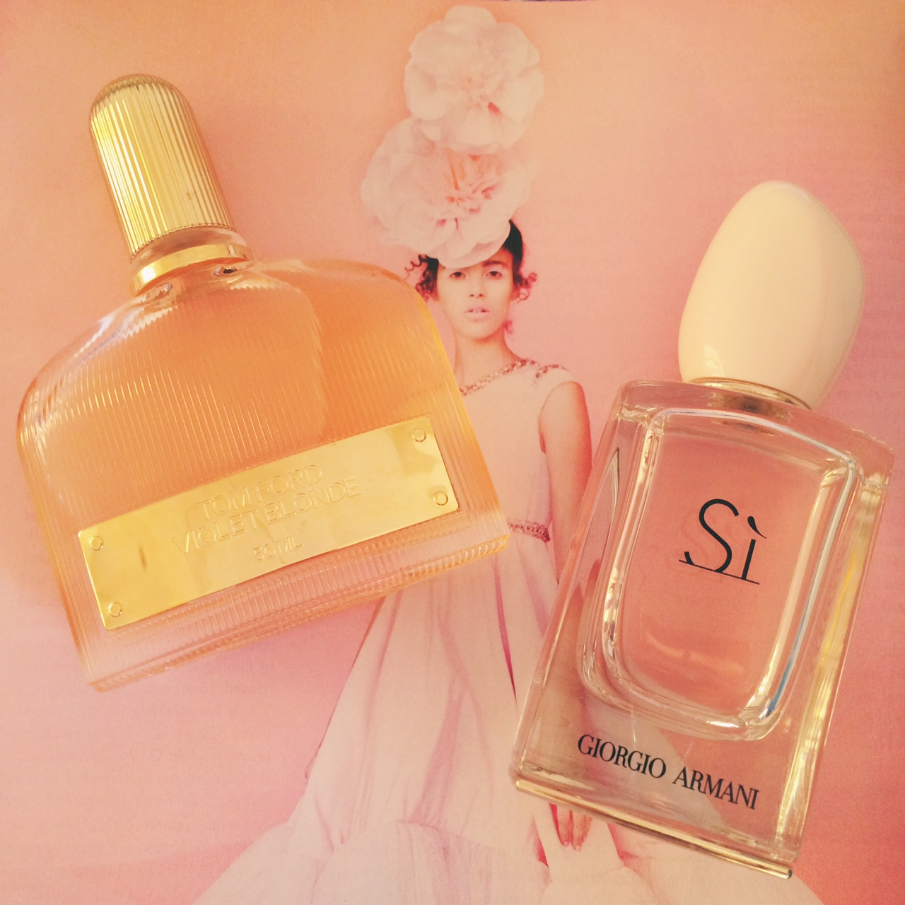 Winter fragrance - Tom Ford and Giorgio Armani | All Dolled Up