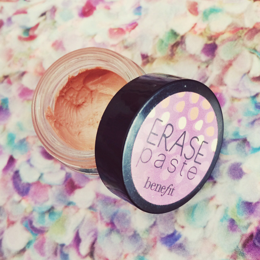 Benefit Erase Paste | All Dolled Up